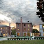 the Wabash campus