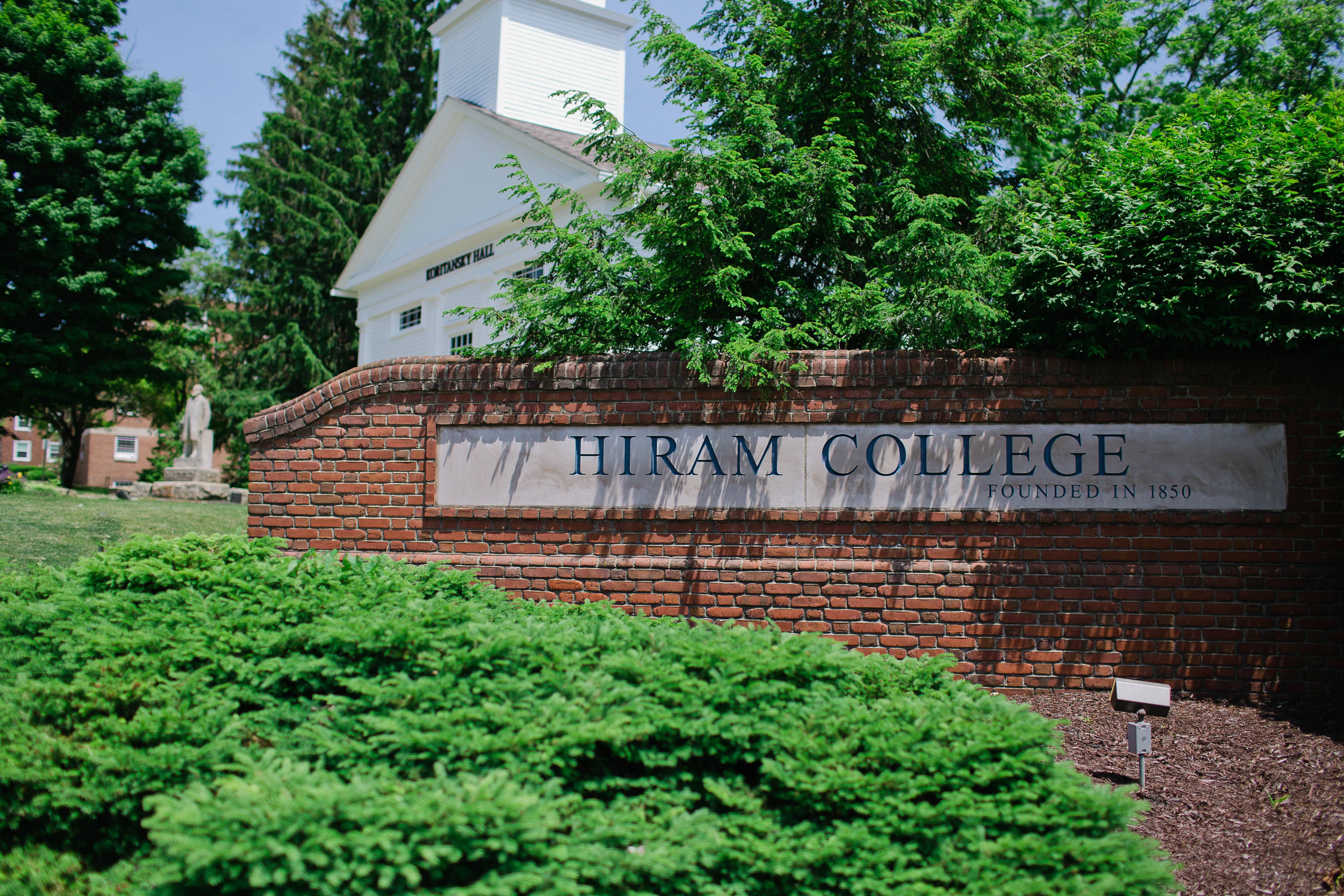 Hiram College Colleges That Change Lives