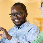 Kalamazoo College faculty engage students in small classrooms