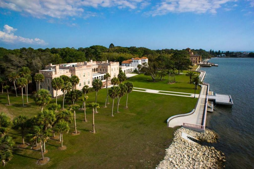 Kim McDonald 7:48 AM (3 hours ago) to me College Hall and Cook Hall are located on Sarasota's beautiful Bayfront.
