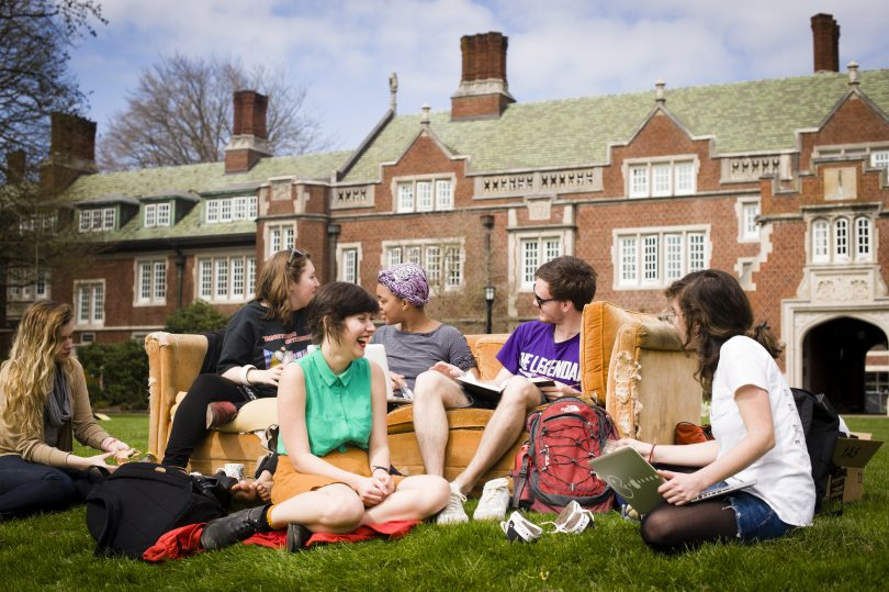 Reed College – Colleges That Change Lives