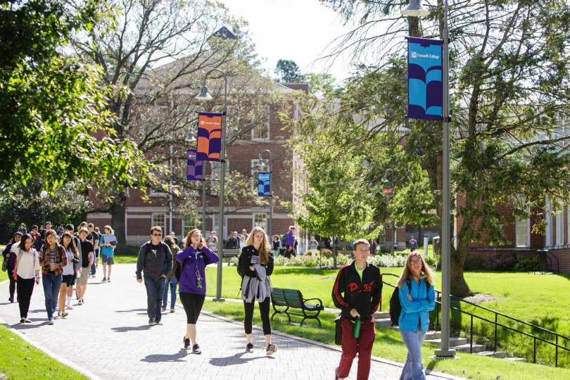 cornell college colleges that change lives