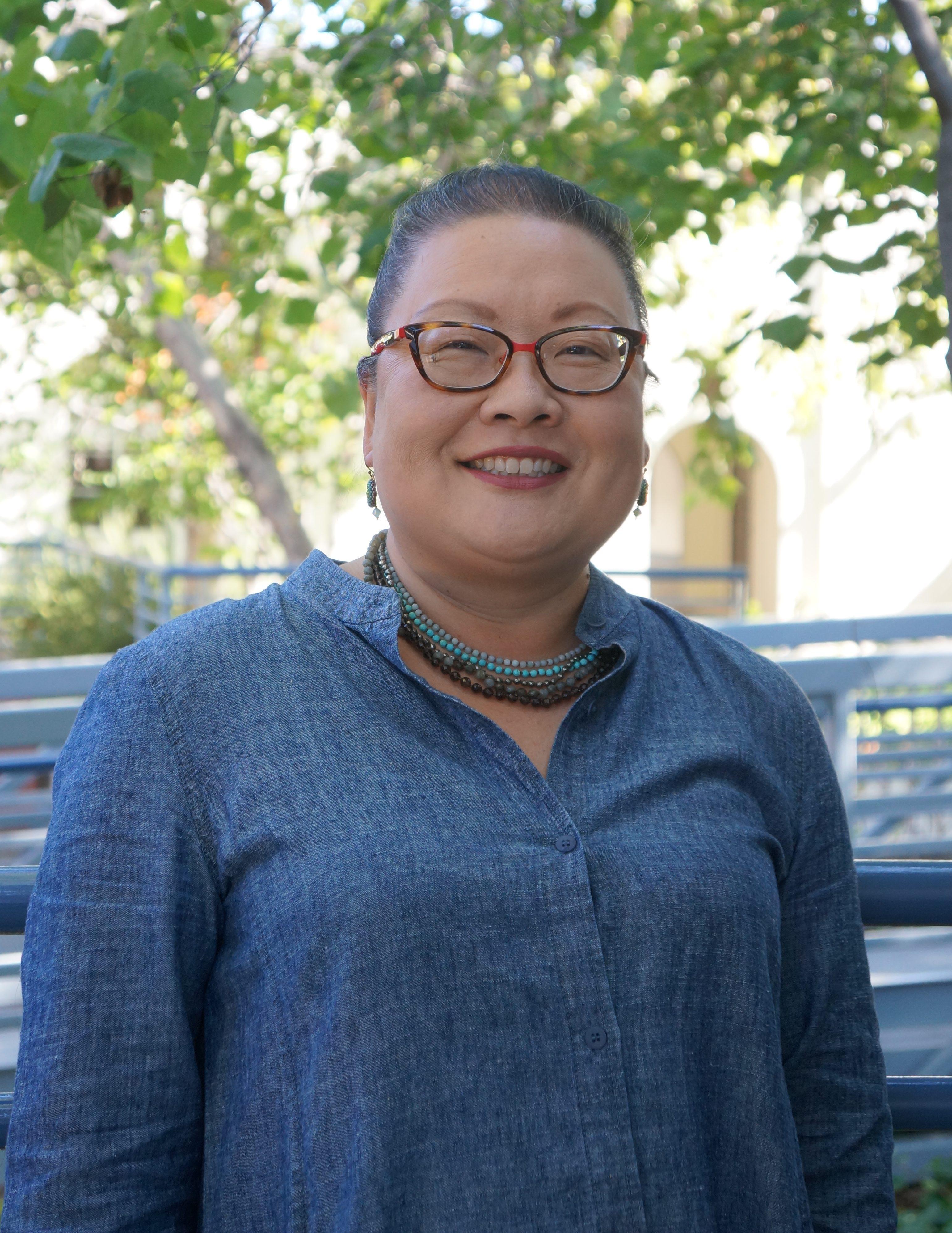 Brooke Yoshino, College Counselor