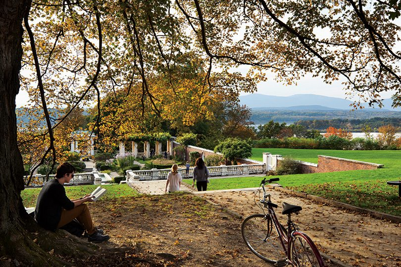 Bard College Joins CTCL – Colleges That Change Lives