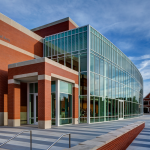 Hope College's Miller Center for Musical Arts