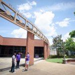 Millsaps College campus buildings