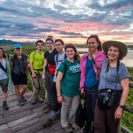 Ursinus students spend two weeks living and learning in Costa Rica for their Experiential Learning Project
